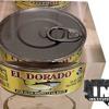 El Jefe (Instituto Mexicano del Sonido) Portada del disco