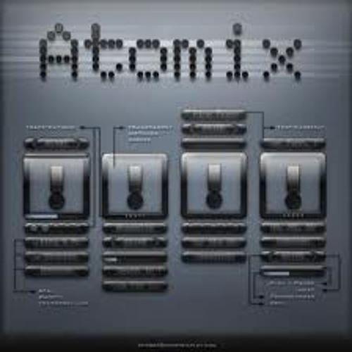 AtomiX - Aggressor
