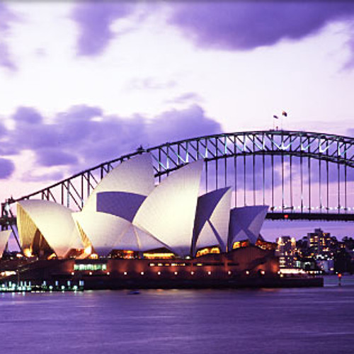 Sounds from Sydney
