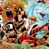 ONE PIECE Jungle P 5050