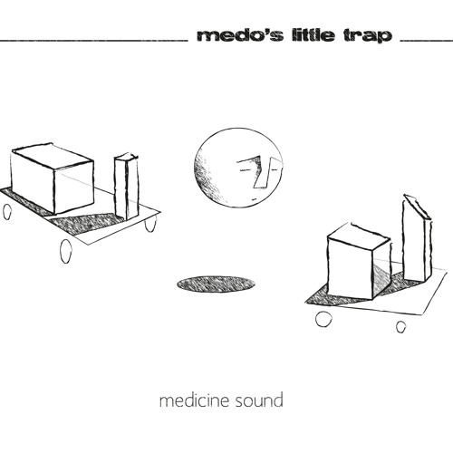 "[ LBN014] Medo's Little Trap - ""Lake"""