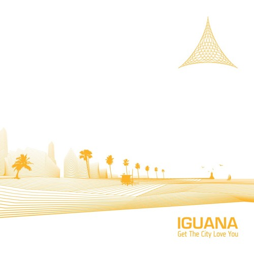 Iguana - Vague As A Mirage