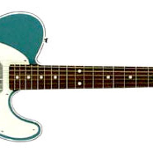 Guitar Apriciation