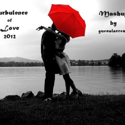 Da Fresh vs Koen Groeneveld - Turbulence of Love 2012 (mashup by guenalacrema) [cut]
