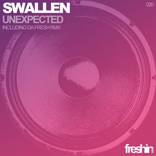 Swallen - Unexpected (Original Mix)