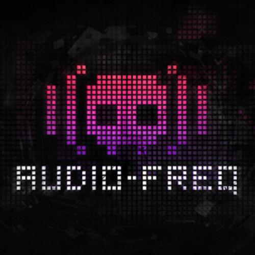 Audiofreq - Art Of Noize