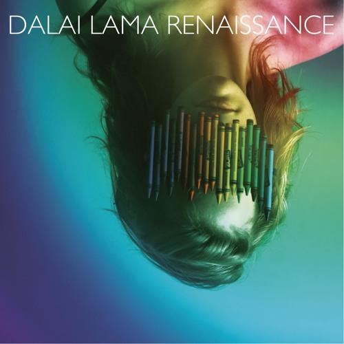 "DLR.001 - DALAI LAMA RENAISSANCE - I KNOW YOU WILL (12"")"