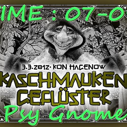 Kaschmauke Folding@home Contributors