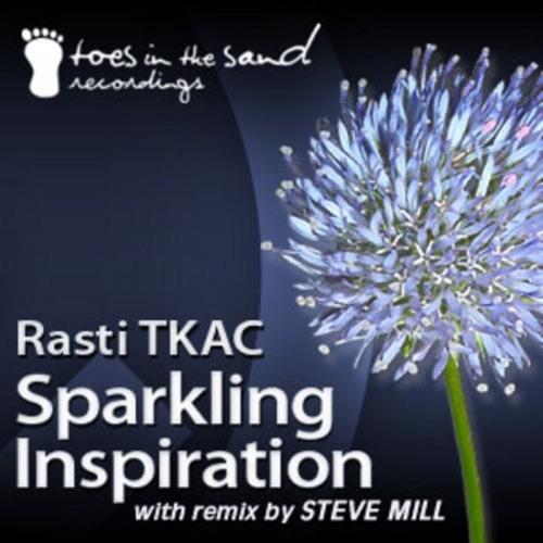 Rasti Tkac - Sparkling Inspiration (Rasti's Gaia Mix)