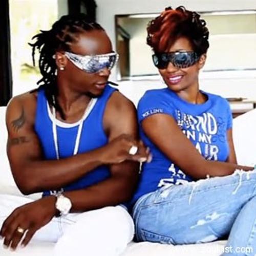Admiral T feat Fanny J - Bay Love  Remix 2012