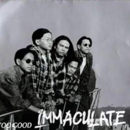 Immaculate - Girl