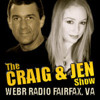 The Craig and Jen Show - EPISODE 13 - Wednesday, March 14, 2012 (made with Spreaker)