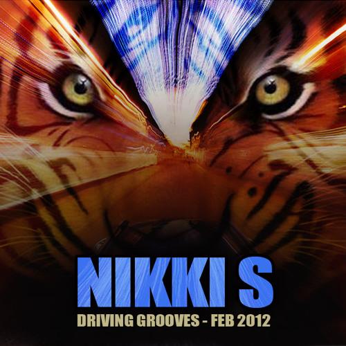 Nikki S :: Driving Grooves :: February 2012