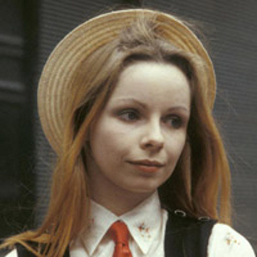 Lalla Ward interview