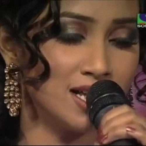 Lag ja gale [Shreya Ghoshal] [unplugged]