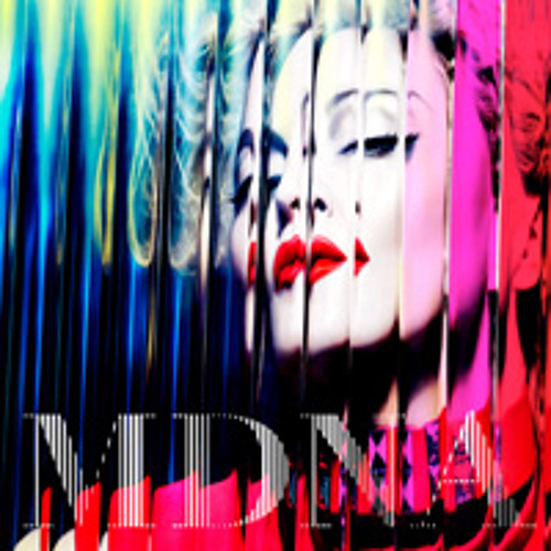 MDNA Preview - I Fucked Up (Full song)