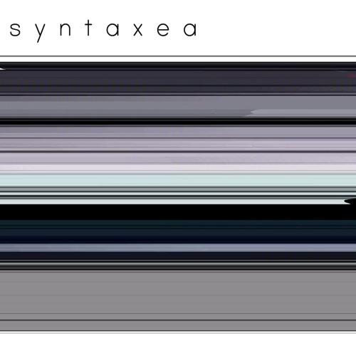 Idrioema - syntaxea