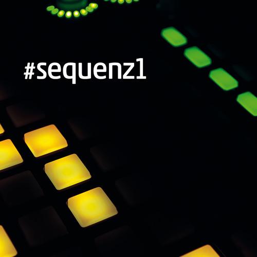 Klangkontrast, El Maestro, ZeerOne, Toni Tedesco - #sequenz1 (LiveSets) TEASER [download below]