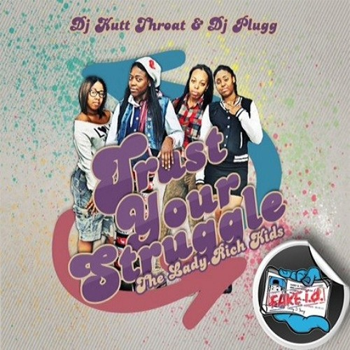 Lady Rich Kids-All This Feat KpOnDaBeat Reality