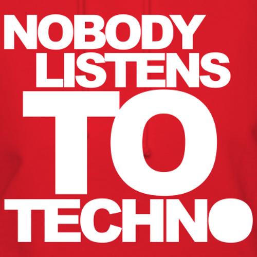 The AJP - Old Skool Techno mix 90 - 93