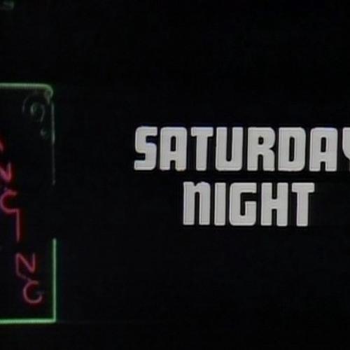 Saturday Nite