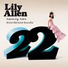 Lily Allen - 22 (Brice Barlowe Remix)