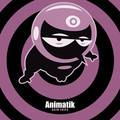 Animatik Track 12 guitar edit
