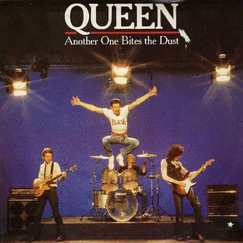 Queen - Another One Bites The Dust (Romano Caldana Bootleg)