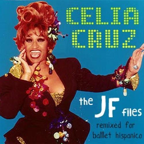 Celia Cruz - The JF Files: Remixed for Ballet Hispanico