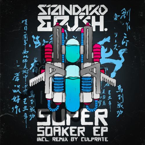 Standard&Push - Murder Rocking Trip