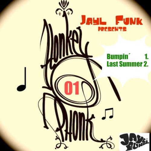Jayl Funk - Keep on Bumpin´