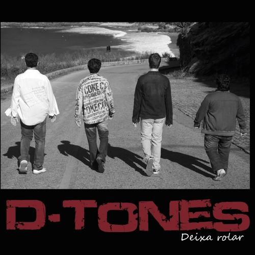 D-tones - Vamos pro paraíso