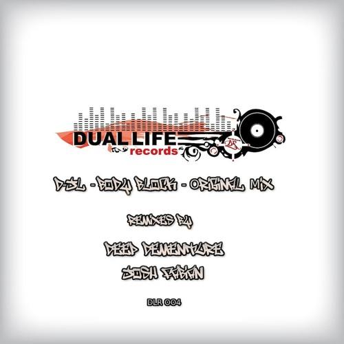 D-JL - Body Block (Josh Fabian Remix) Out Now on Beatport