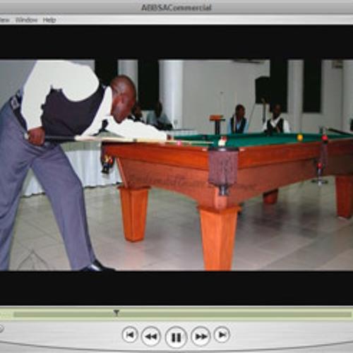 Antigua and Barbuda Billiards