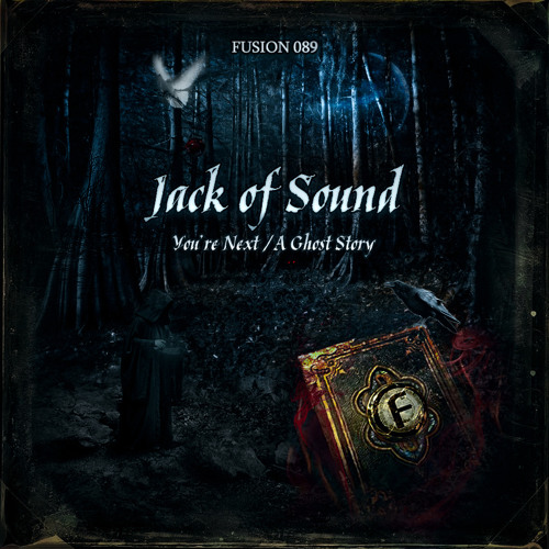 Jack of Sound - A Ghost Story (Radio Edit)