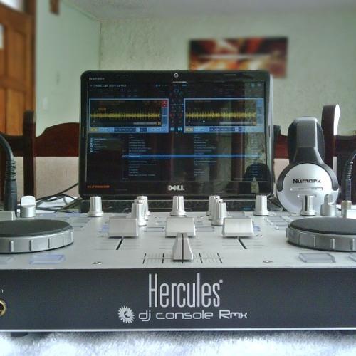 Andrez_Quick Mix II - [Uio Ecuador]