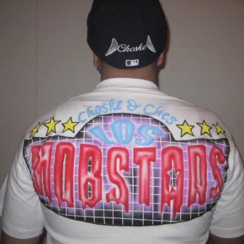 ME CAMBIASTES LA VIDA- LOS MOBSTARS 2012