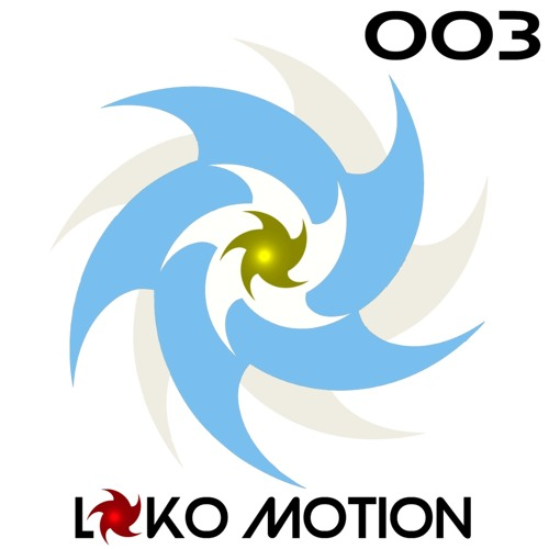 Pitt Larsen - Mangos (Original Mix) / Loko Motion Records *April 5 at Beatport