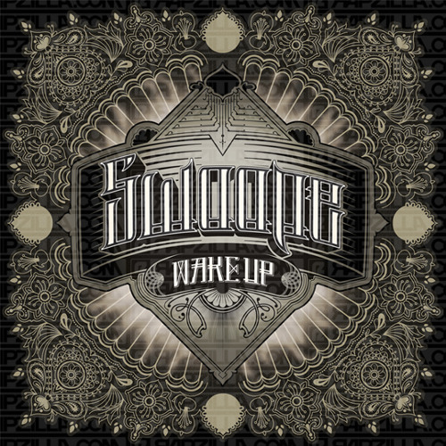 Swoope - Dreamslave   Murder Me Prelude (feat. Christon Gray, Eshon Burgundy)