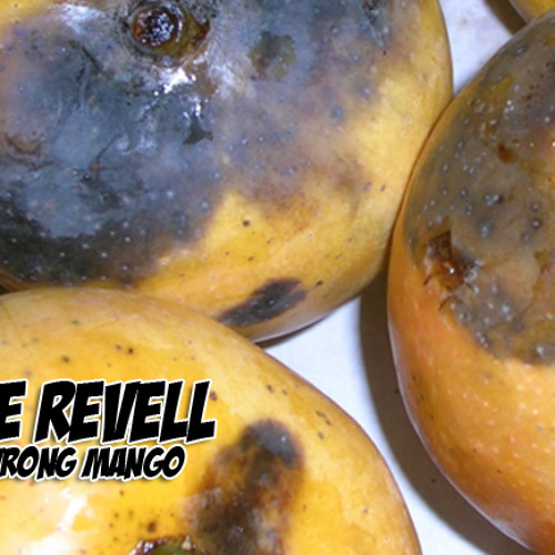 Joe Revell - The wrong mango (D/L link in description)