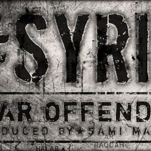 #Syria - Omar Offendum (Prod. Sami Matar)