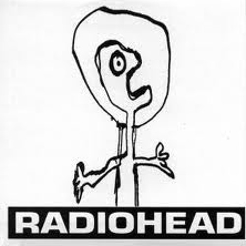 Radiohead Nude Vs GlitchHop