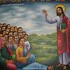 Tsome Degwa (St. Yared Lent Orders) Debre Zeyt (Mount of Olives)