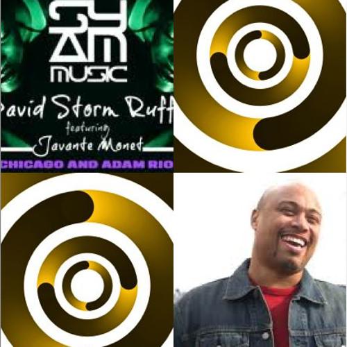 Dj Abdul S. /David Harness /David S Ruffin ft. Javante Smith - Ophelias Happy Rhythm (Abdul S. Edit)