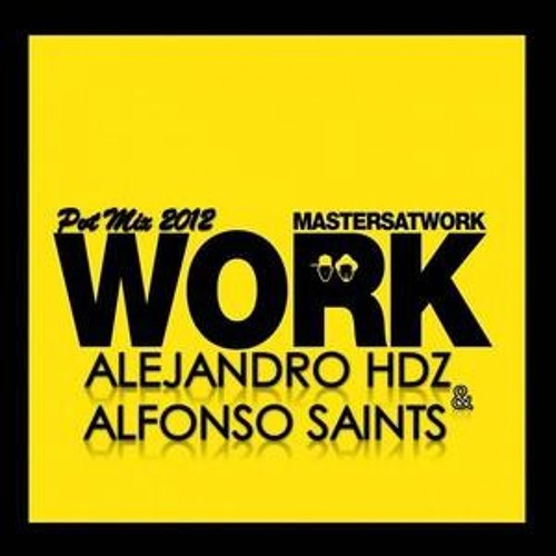 Alejandro hdz work - exikio0 acomodectio0n private 2012)