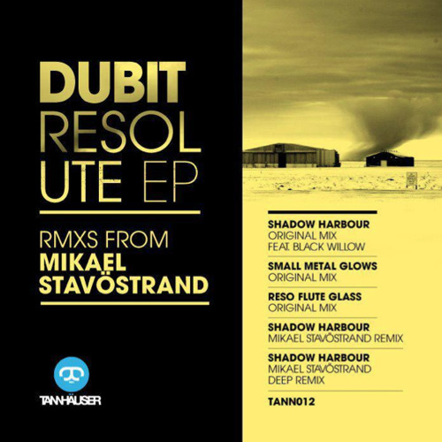 Dubit - Shadow Harbour feat. Black Willow (Original Mix) // Tannhäuser Recordings
