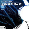 [128k Preview] D-Railed - We're Going In (Anth'm Remix)