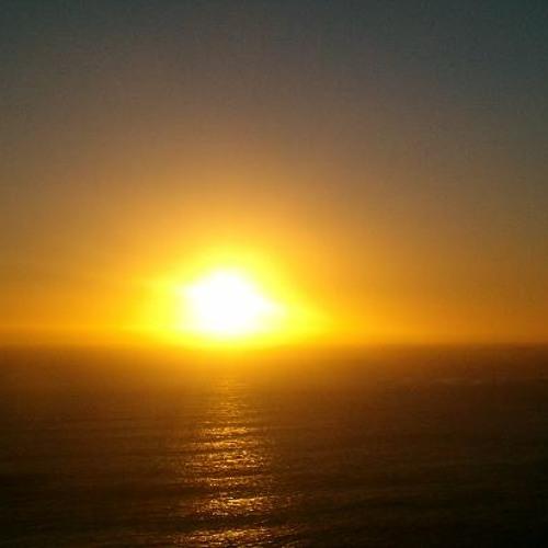 Nameless Warning - Past The Sun