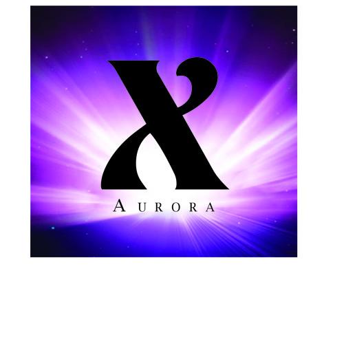 DJ Xander - Aurora - Orignal Mix