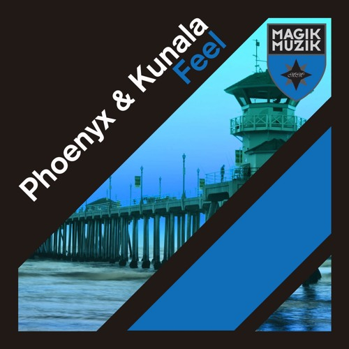 Phoenyx & Kunala - Feel (Sound Avtar Remix) [Out Now]